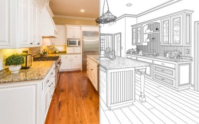 How to Select a Contractor for Kitchen Remodeling