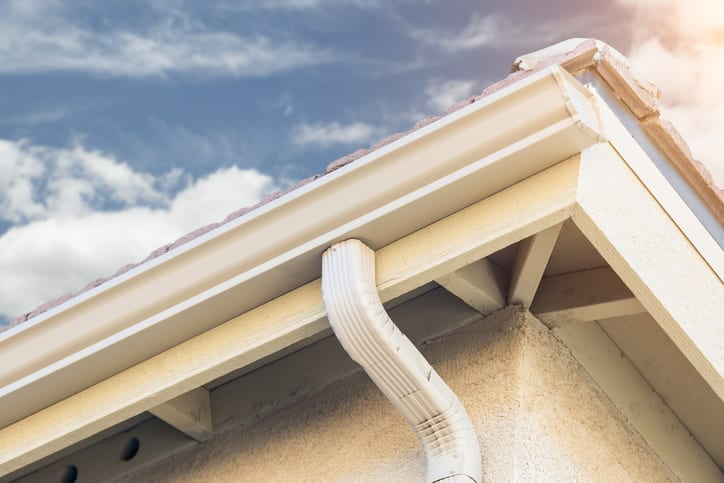 3 Reasons You Need Gutter Guards